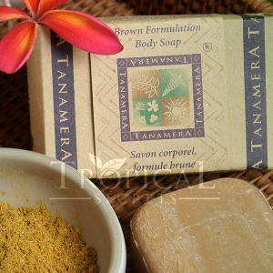 TANAMERA Body Soap