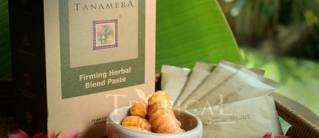 Updated TANAMERA Firming Herbal Blend Paste WM