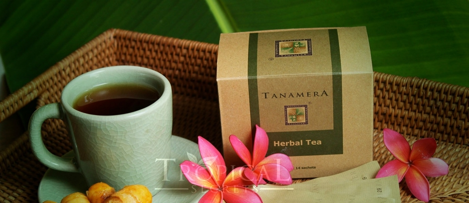 Updated TANAMERA Herbal Tea WM