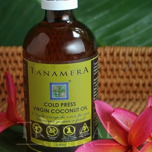 TANAMERA Virgin Coconut Oil